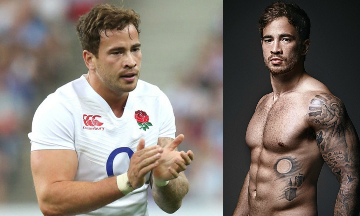 Rugby Stud Danny Cipriani Is The Latest #Dickileaks Victim