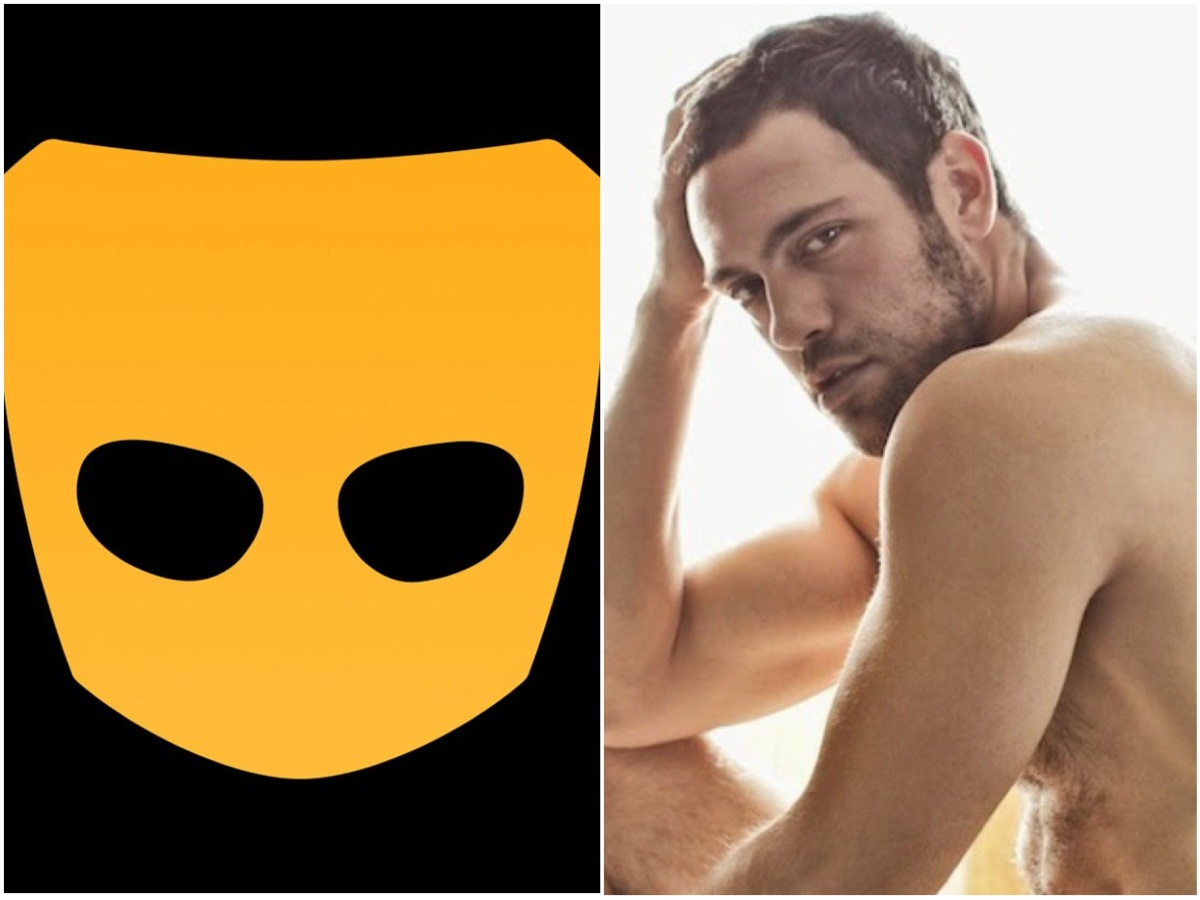 Man Sues Ex-boyfriend For Using Fake Grindr Accounts